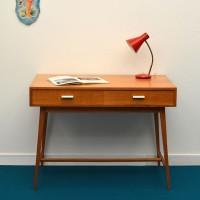 Bureau années 60 vintage