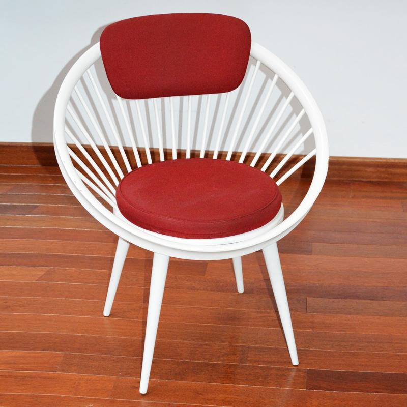 chaise scandinave 60. Black Bedroom Furniture Sets. Home Design Ideas