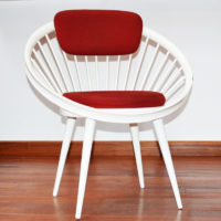 Chaise scandinave 60