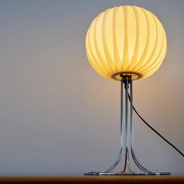 Lampe MOON vintage