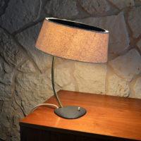 Lampe d'ambiance années 50