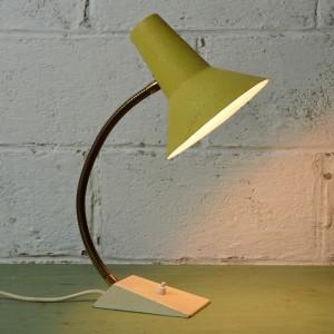 Lampe jaune 3