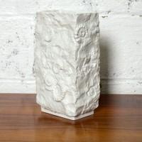 Vase en porcelaine années 60