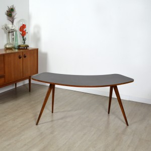 Table haricot 4