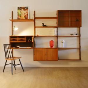 Bureau vintage 13