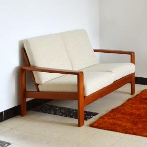 Canapé Vintage 2PL 11