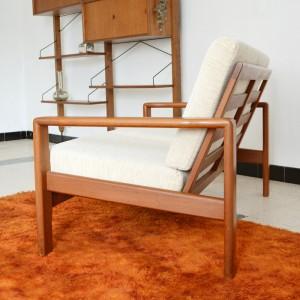Canapé Vintage 2PL 3