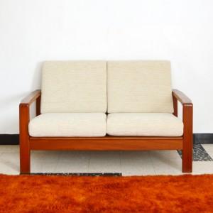Canapé Vintage 2PL 6