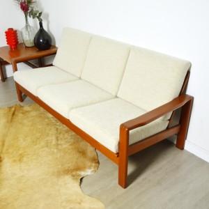 Canapé Vintage 3PL 11