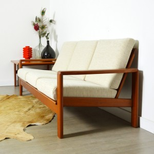 Canapé Vintage 3PL 15