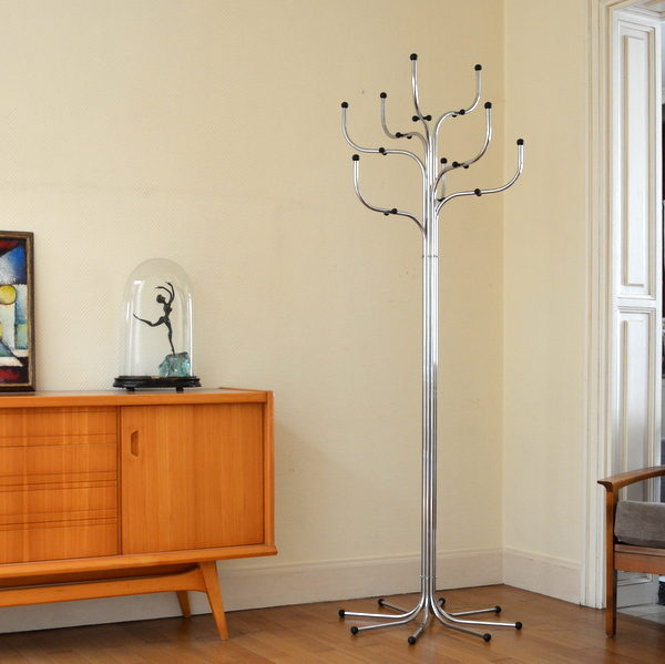 Porte manteau Fritz Hansen – Coat Tree 1971′