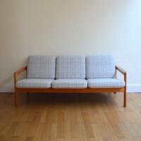 Canapé scandinave années 60
