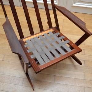 rocking chair 16