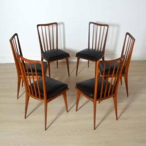 chaises Charles Ramos 13