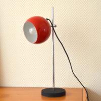lampe années 60 a