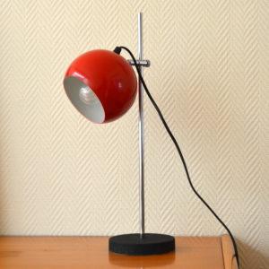 lampe années 60 b