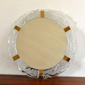 miroir lumineux vintage 10