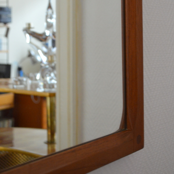 Miroir scandinave aksel kjersgaard for Miroir scandinave