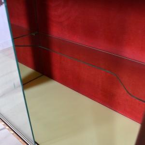meuble vitrine vintage 33