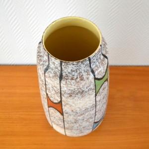 Vase Céramique années 50:60 vintage 31