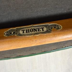 Paire de fauteuils Thonet 1