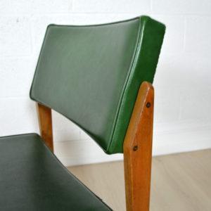 Paire de fauteuils Thonet 4