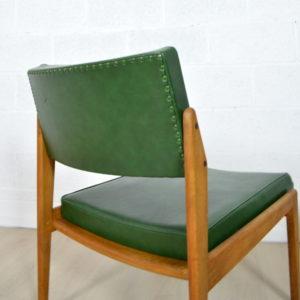 Paire de fauteuils Thonet 5