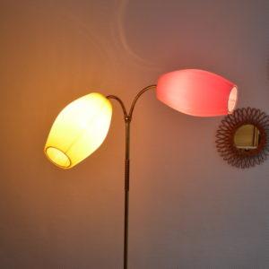 lampadaire vintage 33