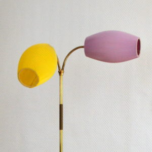 lampadaire vintage 41