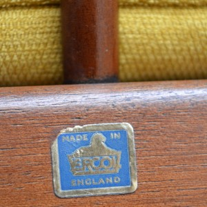 Daybed Ercol 4