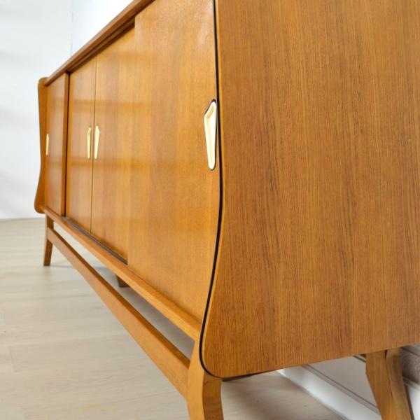 enfilade ann es 50 vintage. Black Bedroom Furniture Sets. Home Design Ideas