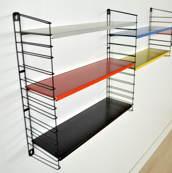tag re murale tomado holland 1960. Black Bedroom Furniture Sets. Home Design Ideas