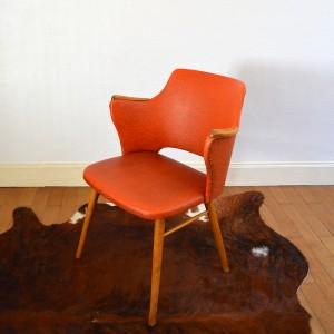 Chaise vintage 4