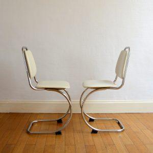 Chaises vintage 7