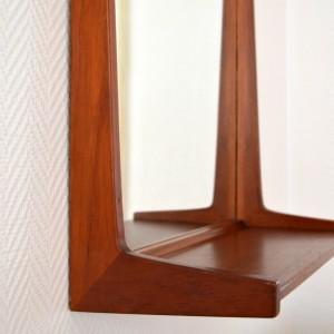 Miroir scandinave 14