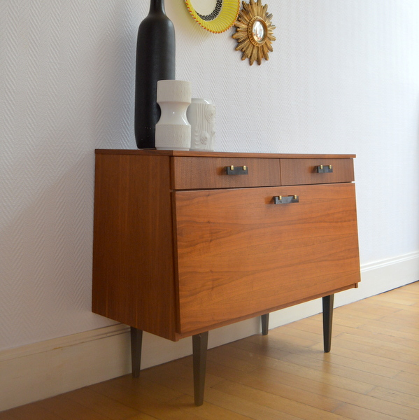commode ann es 50 vintage 6. Black Bedroom Furniture Sets. Home Design Ideas