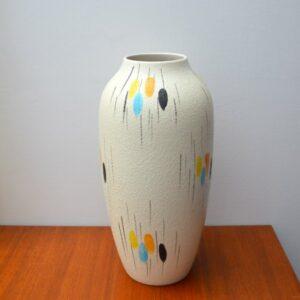Grand vase années 50 vintage 3