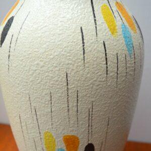 Grand vase années 50 vintage 5