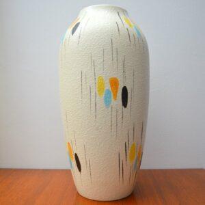 Grand vase années 50 vintage 7