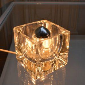 Lampe glaçon vintage 3