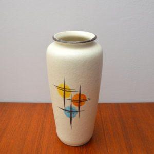 Vase années 50 vintage 2