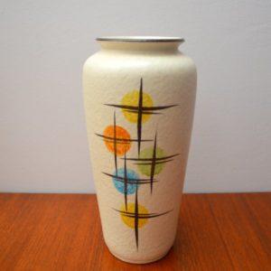 Vase années 50 vintage 5