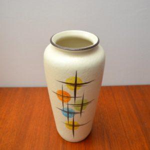 Vase années 50 vintage 9