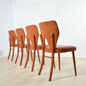 4-chaises-design-annees-50-vintage-10
