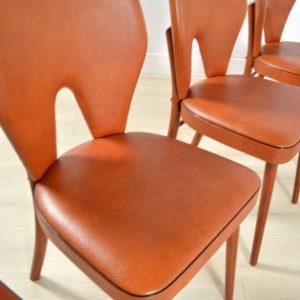 4-chaises-design-annees-50-vintage-17