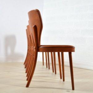 4-chaises-design-annees-50-vintage-8