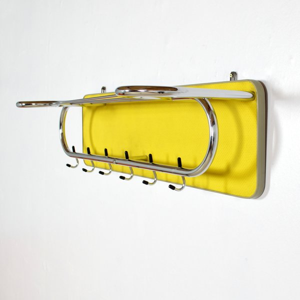 Porte manteaux design années 50
