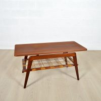 Table basse Louis Van Teeffelen