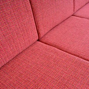 Banquette – sofa scandinave vintage 21