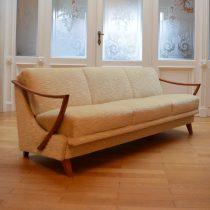 Canapé : Daybed années 50 : 60 vintage 29